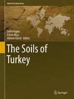 The Soils of Turkey
