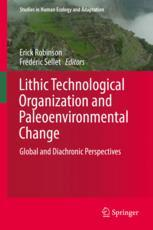 Lithic Technological Organization and Paleoenvironmental Change