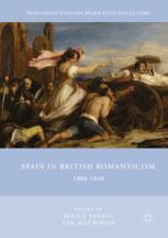 Spain in British Romanticism