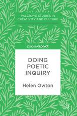 Doing Poetic Inquiry