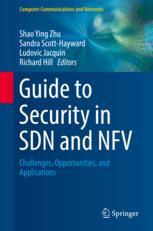 Guide to Security in SDN and NFV