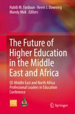 The Future of Higher Education in the Middle East and Africa
