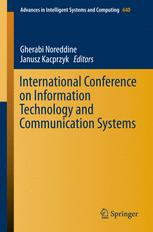 International Conference on Information Technology and Communication Systems