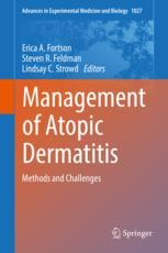 Management of Atopic Dermatitis