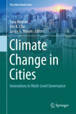 Climate Change in Cities : Innovations in Multi-Level Governance