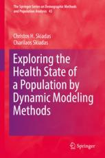 Exploring the Health State of a Population by Dynamic Modeling Methods