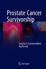 Prostate Cancer Survivorship