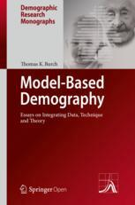 Model-Based Demography