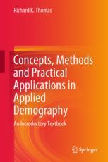 Business demography springerlink concepts methods and practical applications in applied demography fandeluxe Gallery