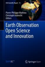 EO Open Science and Innovation