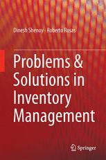 Problems & Solutions in Inventory Management