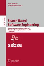 Search Based Software Engineering