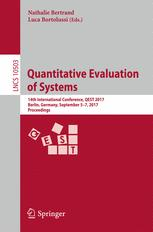 Quantitative Evaluation of Systems