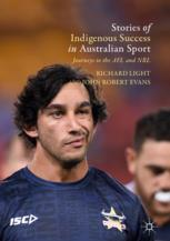 Stories of Indigenous Success in Australian Sport