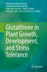 Glutathione in Plant Growth, Development, and Stress Tolerance