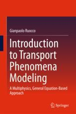 Introduction to Transport Phenomena Modeling