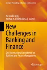 New Challenges in Banking and Finance