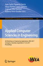 Applied Computer Sciences in Engineering