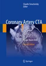 Coronary Artery CTA