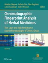 Chromatographic Fingerprint Analysis of Herbal Medicines Volume V
