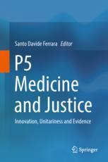 P5  Medicine  and Justice