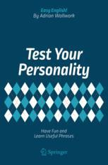 Test Your Personality