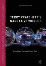 Terry Pratchett's Narrative Worlds