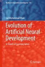 Evolution of Artificial Neural Development