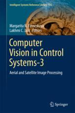 Computer Vision in Control Systems-3