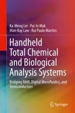 Handheld Total Chemical and Biological Analysis Systems