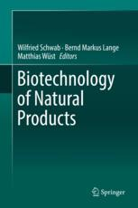 Biotechnology of Natural Products :