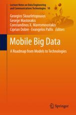 Mobile Big Data