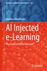 AI Injected e-Learning