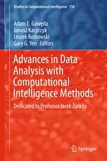Advances in Data Analysis with Computational Intelligence Methods