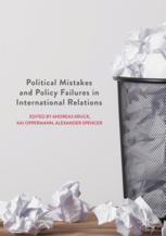 Political Mistakes and Policy Failures in International Relations
