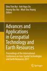 Advances and Applications in Geospatial Technology and Earth Resources