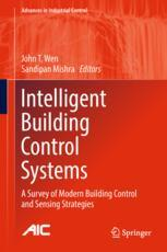 Intelligent Building Control Systems : A Survey of Modern Building Control and Sensing Strategies