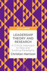 Leadership Theory and Research