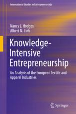 Knowledge-Intensive Entrepreneurship