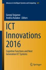 ICT Innovations 2016