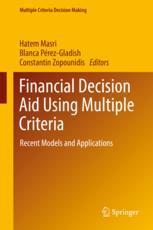 Financial Decision Aid Using Multiple Criteria
