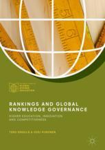 Rankings and Global Knowledge Governance