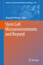 Stem Cell Microenvironments and Beyond