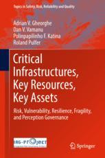 Critical Infrastructures, Key Resources, and Key Assets