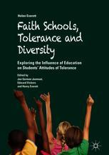 Faith Schools, Tolerance and Diversity