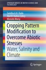 Cropping Pattern Modification to Overcome Abiotic Stresses