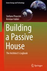 Building a Passive House : The Architect's Logbook