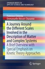 A Journey Around the Different Scales Involved in the Description of Matter and Complex Systems