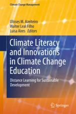 Climate Literacy and Innovations in Climate Change Education