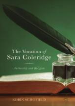The Vocation of Sara Coleridge